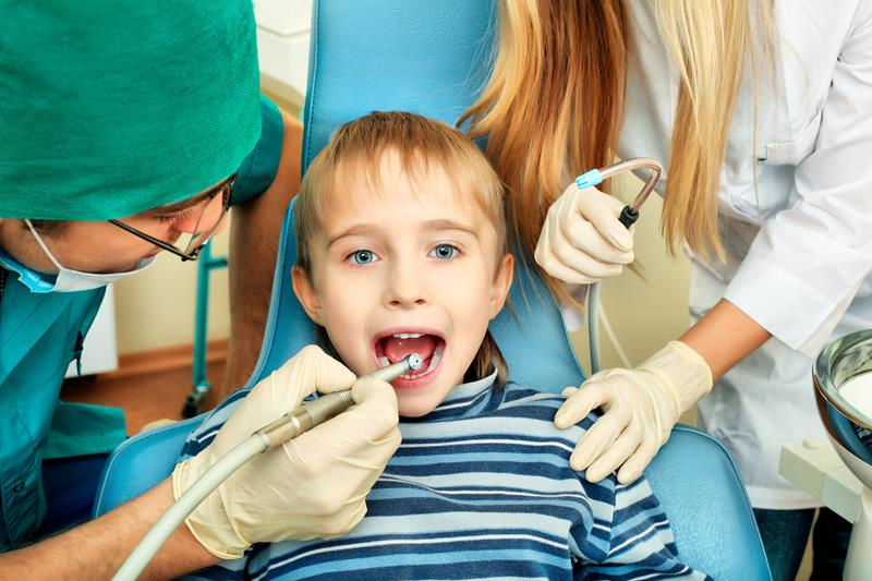 Pediatric Dental Services Concord and Charlotte, NC